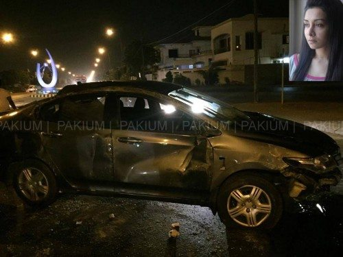 Accident Cars For Sale In Pakistan Islamabad