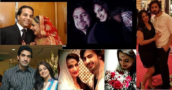 Actress Noor Bukhari And Details Of Her Four Marriages