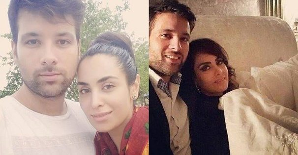 Real Reason Behind The Divorce Of Mikaal Zulfiqar Saarah Stani Drama Celebrities